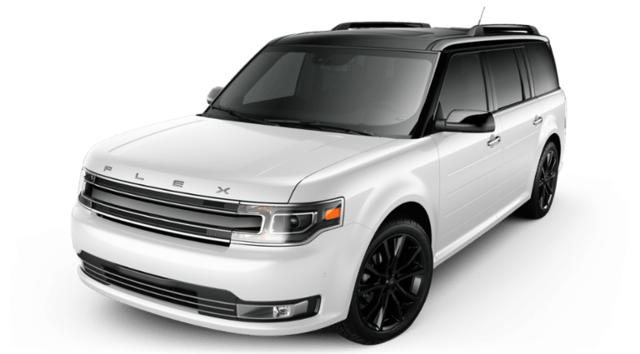 2019 Ford Flex Limited SUV